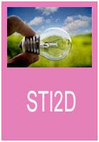Les enseignements technologiques STI en classes de préparation aux baccalauréats