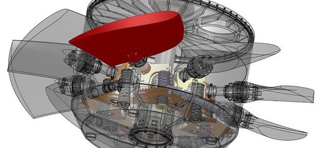 Épreuve écrite – Concours Général des Lycées – Sciences de l'ingénieur – 2013