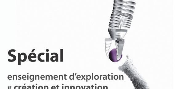 N°172, spécial CIT, de la revue technologie