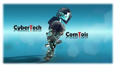 Concours de robotique CybertechComtois