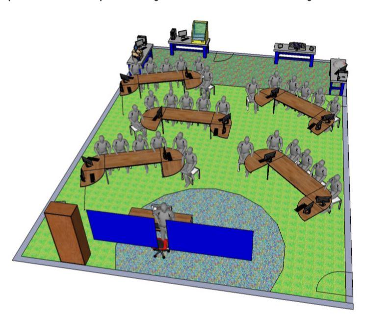 Guide d'équipement pour les laboratoires de technologie au collège 2016