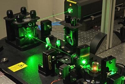 Découvrez le BTS Systèmes Photoniques au Lycée Victor BERARD, de Morez