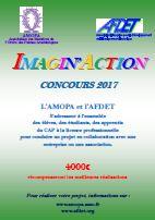 Concour IMAGIN'ACTION