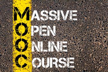 MOOCs gratuits : catalogue de cours en ligne ouverts et massifs