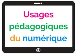 Usages pédagogiques du numérique (site DANE de Besançon)
