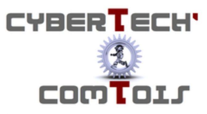 Concours cybertech comtois session 2021